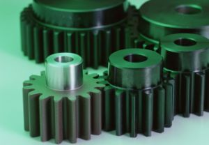 CNC Machining Spur Gear Pinion Percision CNC Machine Small Spur Gears, Hardened Small Spur Gear