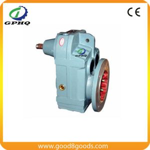 Parallel Shaft Mounted Gearbox with Hollow Shaft pictures & photos