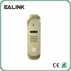 Digital Video Door Bell for Video Intercom System