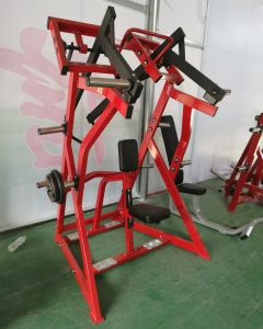 Hammer Strength Gym Equipment, Adjustable Bench (SF1-3064) pictures & photos