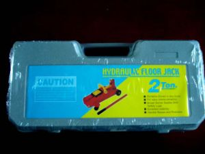 Floor Jack 2ton (CE) (ZWFL2B) Car Jack pictures & photos