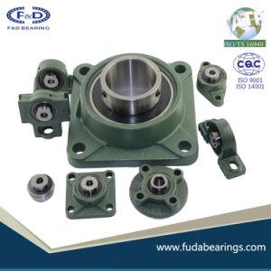 Insert ball bearing units UCP206-18 pillow block bearing pictures & photos