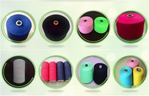 100% Wool Yarn 2/24nm for Knitting with High Quality pictures & photos