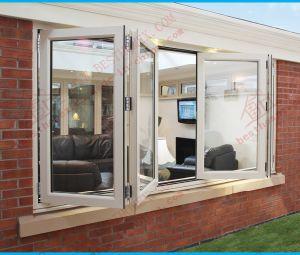 High End Aluminium Bifolding Window (BHA-FW09) pictures & photos