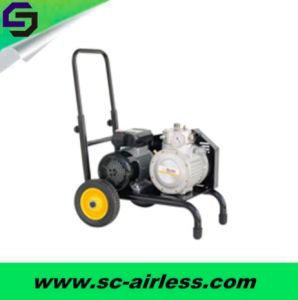 Hot Sale Airless Paint Sprayer Diaphragm Spray Pump Sc-3350 pictures & photos