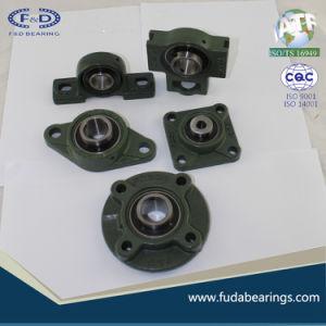 Insert ball bearing units UCP205-14 pillow block bearing pictures & photos