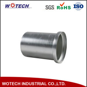 Customized Aluminum Metal Spinning Parts Made in China