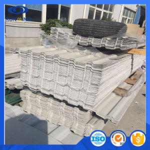 Shining Side GRP Corrugated Sheet for Wholesale pictures & photos