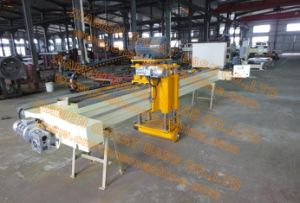 GBHW-400/600 Fully Automatic Edge Cutting Machine/Bridge Cutting Machine/Bridge Saw pictures & photos