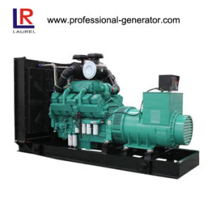 High Performamce 800kw Diesel Generator Set pictures & photos