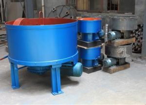 S14 Series Rotor Type Sand Mixer pictures & photos
