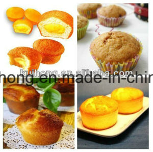 Kh Hot Sale Cake Making Machine Price pictures & photos