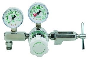 Medical Oxygen Compressed Gas Regulators pictures & photos