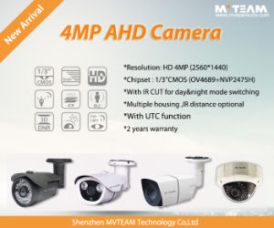 Ceiling Mount Vandalproof Ahd Dome Camera 3MP 4MP (MVT-AH35) pictures & photos