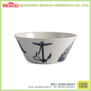 "Western Style Custom 6"" Melamine Cereal Bowl pictures & photos"