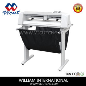 Vinyl Sticker Cutter Plotter High Quality Paper Cutter (VCT-720AS) pictures & photos