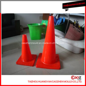 Plastic Injection Road Block/Roadblock Mould pictures & photos