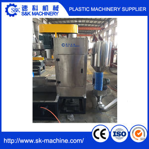 Plastic Waste PE PP Film Recycling Granulator pictures & photos