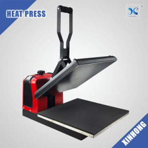 Xinhong Top Sale heat press machine pictures & photos