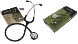 Medical Cardiology Dual Head 3m Littmann Classic III Stethoscope pictures & photos