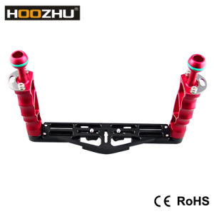 Diving Arms for Diving Torch Hoozhu Diving Mount Bh03 Scuba Bracket pictures & photos