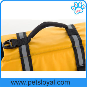 Factory Hot Sale Summer Safety Pet Dog Clothes Life Jacket pictures & photos
