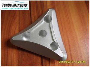 High Quality Precision CNC Machining Anodized 6061-T6 Aluminum Parts pictures & photos