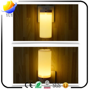 3D Light Control LED Customized Color Night Light for Promotional Gifts pictures & photos