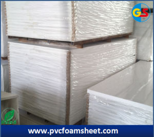 PVC Sheets/PVC Forex Board/PVC Building Material pictures & photos