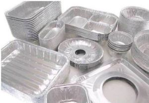 Container Foil for Food Packaging pictures & photos