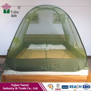 China Manufacture Outdoor Camping Tent Folded Mosquito Net pictures & photos