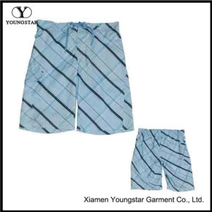 100% Polyester Men′s New Style Board Shorts / Beach Shorts pictures & photos