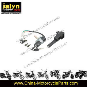 Motorcycle Parts Motorcycle Lock Fits for Aprilia Scarabeo (6030208) pictures & photos