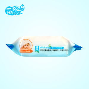 Professional OEM/ODM Manufacture for Baby Wipes Wet Wipes in Shandong pictures & photos