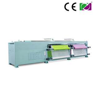 Horizontal Automatic Embroidery Machine for Sale pictures & photos