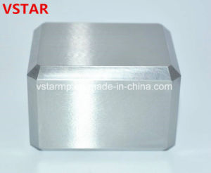 Customized Made High Precision CNC Machining Stainless Steel Part with Factory Price pictures & photos