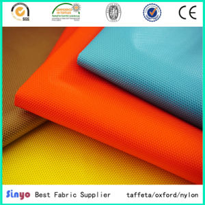 Oxford 1680d Single/ Double Yard PVC Knife Coating Fabric with High Strong pictures & photos