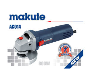 Electric Cutting Tool Angle Grinder (AG014) pictures & photos