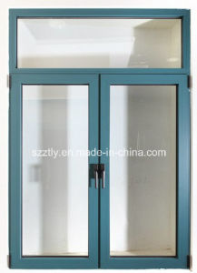 Customized Aluminum Extrusion Window Frame pictures & photos