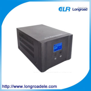 350W 500W Single Phase Low Frequency Soar&Wind Power off-Grid Pure Sine Wave Inverters pictures & photos