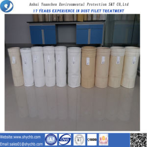 Filter Bag Dust Collector Filter Bags pictures & photos
