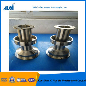 China OEM CNC Machining High Precision Hardware Spare Parts pictures & photos