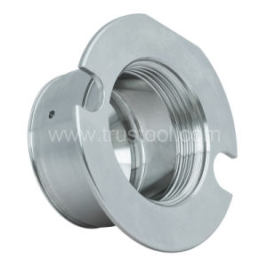 Qualified OEM CNC Machining Service CNC Parts pictures & photos