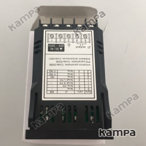 Xmt7100 Panel Size 48*24mm Blue LED Screen Rtd Thermocouple Digital Pid Temperature Controller, Thermometer pictures & photos