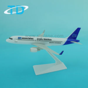 M3 Airlines A320neo 18cm Decoration Scale Model Airbus Plane pictures & photos