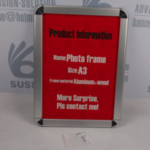 Whole Sales A3 Photo Frame pictures & photos