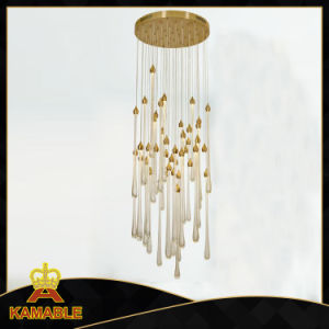 High Quality Glass Pendant Hanging Project Lights (KAP17-023) pictures & photos