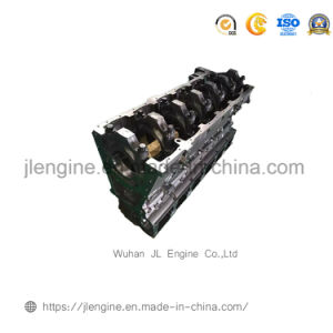 K19 Cylinder Block for K19 Diesel Engine 3811921 pictures & photos