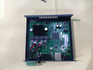 IP Network Wall Mounted Amplifier Decoder Se-5811 pictures & photos