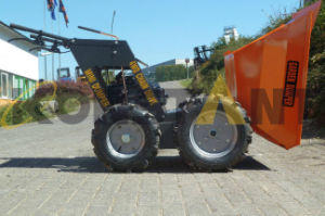 300kgs Wheel Drive Muck Truck (KT-MD300C) pictures & photos